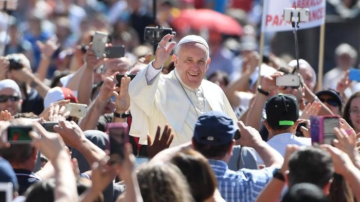Papież zdradził komu kibicuje na Euro 2016