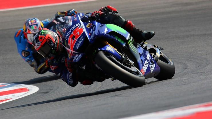 MotoGP: GP San Marino. Transmisja na żywo