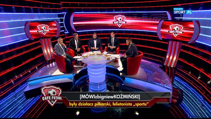 Koźmiński: Ekstraklasa powinna wyglądać inaczej!