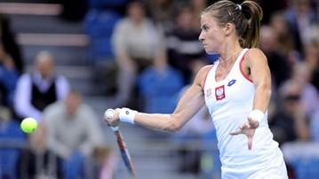 2016-07-28 WTA Montreal: Rosolska awansowała do drugiej rundy debla