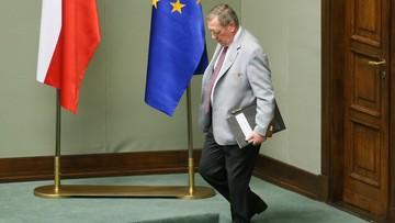 Ekolodzy: słowa ministra Szyszki podważają status Puszczy Białowieskiej
