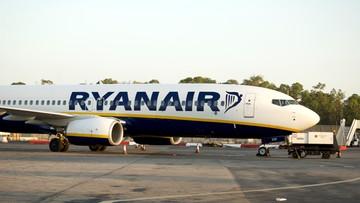Piloci na urlopach, samoloty uziemione. Ryanair odwołuje 2 tys. lotów