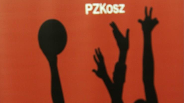 Bachański, Sęczkowski, Zieliński kandydatami na prezesa PZKosz