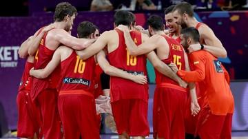2017-09-12 EuroBasket 2017: Hiszpania w półfinale