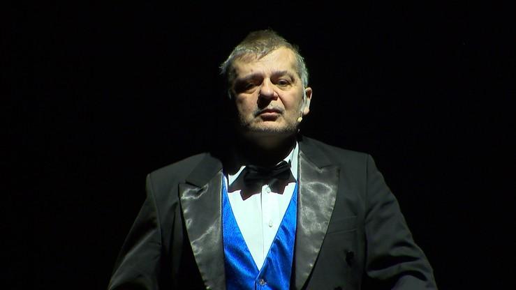 Krzysztof Globisz wśród laureatów nagród Prezesa Rady Ministrów za rok 2016