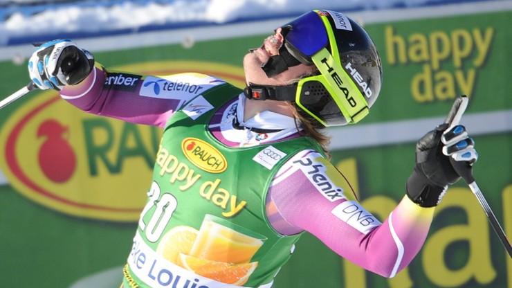 Jansrud wygrał supergigant w Lake Louise