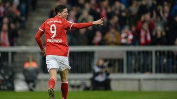 2017-01-01 Lewandowski niezadowolony z podwyżki? On ma z tyłu głowy Real Madryt