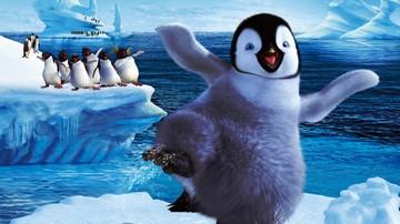 """04-11-2016 17:02 Pingwiny z bajki """"Happy Feet"""" promują """"rozwiązłość seksualną"""" i """"bezbożność"""" - twierdzi katolicki portal"""