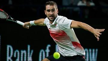 2015-10-24 Turniej ATP w Moskwie: Faworyci spotkają się w finale