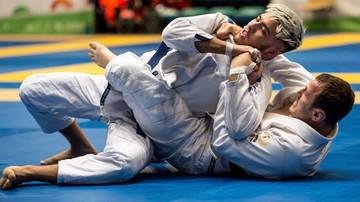 2016-11-27 MŚ w ju-jitsu: 23 medale dla Polski