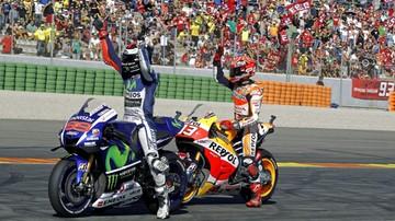 2015-11-08 Wyścig MotoGP ustawiony? Rossi oskarża Marqueza i Lorenzo!