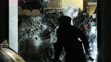 12-01-2016 05:51 Niemcy: zamieszki w Lipsku podczas demonstracji przeciwników imigracji
