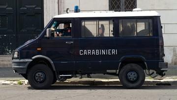 19-07-2016 14:08 Włochy: aresztowanie 58 mafiozów z Kalabrii. Skonfiskowano majątek za 40 mln euro