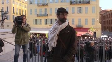 Francuski farmer z wyrokiem za pomoc migrantom. Stworzył im prowizoryczne schronienie