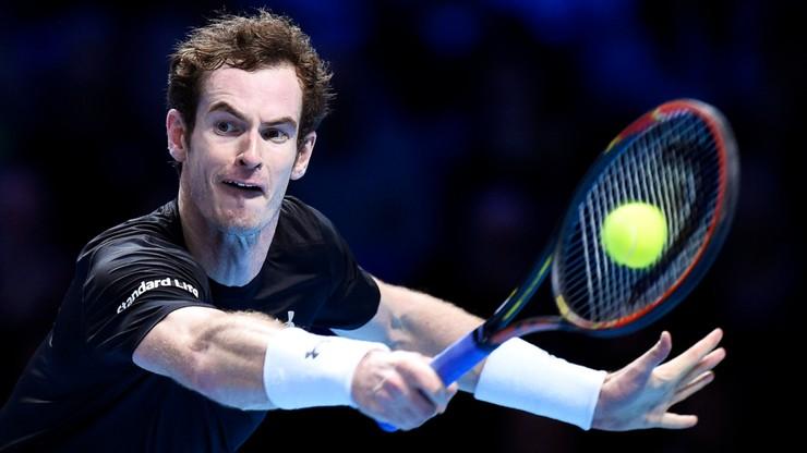 Brytyjscy tenisiści przełożyli przylot do Belgii na Puchar Davisa