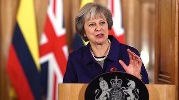 04-11-2016 13:55 Rzecznik May: harmonogram uruchomienia Brexitu bez zmian