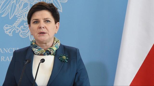 Premier o wypadku w udziałem szefa MON: czekam na wyniki śledztwa