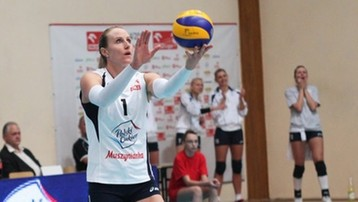 2015-09-08 Katie Carter nie zagra w Budowlanych Łódź