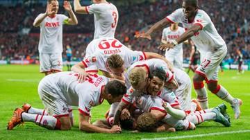 2015-11-07 Bundesliga: Niemiecka klątwa LM? Pół godziny Polanskiego, cały mecz Boenischa