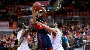 2017-04-28 Liga Mistrzów FIBA: Banvit z Kuligiem w finale Ligi Mistrzów