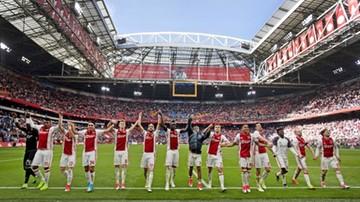 2017-04-05 Ajax Amsterdam - AZ Alkmaar: Transmisja w Polsacie Sport News