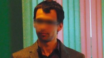 17-02-2016 16:29 Kajetan P. w rękach policji. Został zatrzymany na Malcie