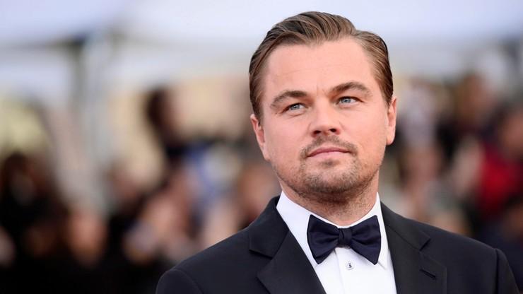 Leonardo DiCaprio zagra Władimira Putina