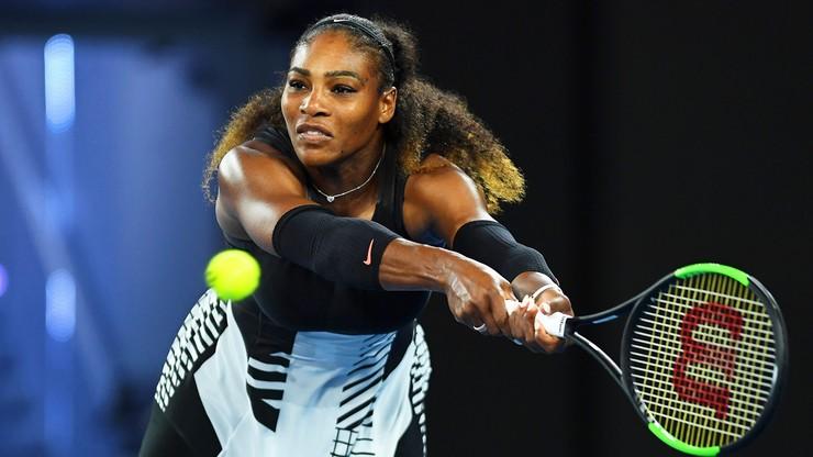 2017-06-27 Serena Williams oburzona wypowiedzią legendarnego tenisisty
