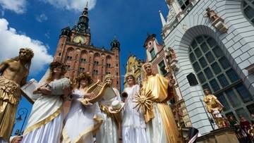 W Gdańsku rozpoczął się 757. Jarmark św. Dominika