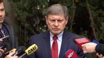 05-05-2016 13:13 Balcerowicz wskazał główne kierunki reform na Ukrainie