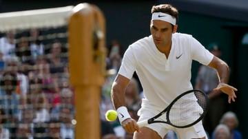 2017-07-16 Wimbledon: Finał Cilić - Federer. Transmisja w Polsacie Sport