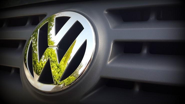 Fundusz Norwegii chce pozwać Volkswagena