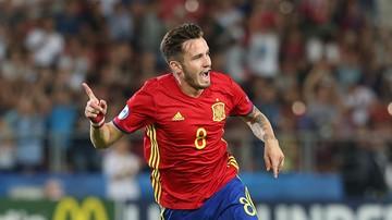 2017-06-30 Finał Euro U-21: Niemcy - Hiszpania. Transmisja w Polsacie i Polsacie Sport