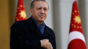 24-04-2017 18:18 Duda rozmawiał z Erdoganem. M.in. o przebiegu tureckiego referendum