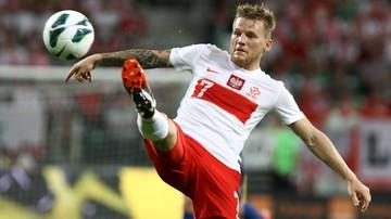 2017-04-03 Polanski chce wrócić do kadry Nawałki