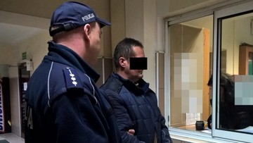 12-10-2016 11:15 Atak na profesora mówiącego po niemiecku. Aresztowano podejrzanego