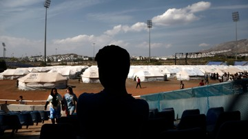 14-05-2016 15:25 Bułgaria: policja zatrzymała dziesiątki nielegalnych imigrantów