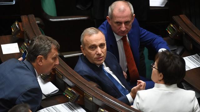 Sejm przeciw mechanizmowi przymusowej relokacji uchodźców