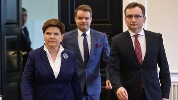 25-04-2016 19:31 Rozmowy Graś-Kulczyk. Premier zwróciła się do prokuratora generalnego o zbadanie sprawy