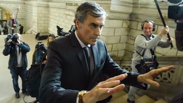 08-02-2016 17:35 Francja: były minister ds. budżetu przed sądem za oszustwa podatkowe