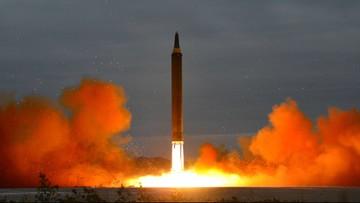"""Przywódcy krajów G7 potępili test nuklearny Korei Północnej. """"To wyzwanie rzucone międzynarodowej wspólnocie"""""""