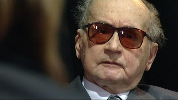 Prokuratorzy IPN w domu gen. Wojciecha Jaruzelskiego