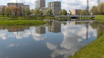 01-02-2017 16:57 Powstaną dwa nowe parki w Warszawie. Jeden na Mokotowie, drugi w Ursusie