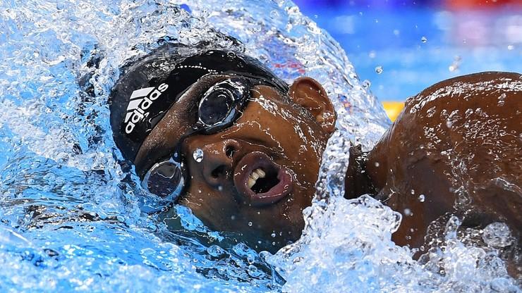 Sylwetka tego pływaka zachwyca wiele osób. Zobaczcie, dlaczego