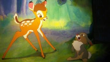 Zmarł Tyrus Wong, współtwórca disneyowskiego jelonka Bambi