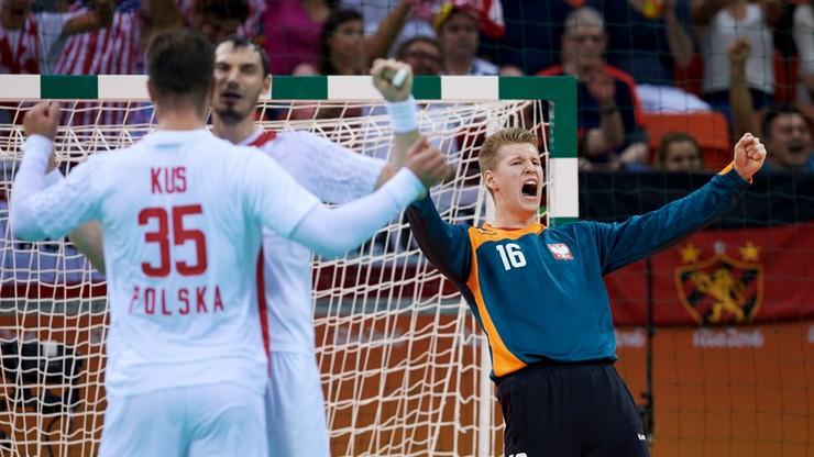 Twitter po meczu z Chorwacją: Wyszomirski jest turbo kotem!