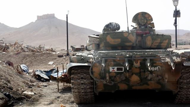 Syria: Kurdowie odbili lotnisko wojskowe przy granicy z Turcją