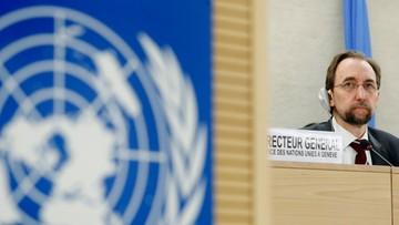 06-06-2017 11:29 ONZ apeluje o zakończenie izraelskiej okupacji