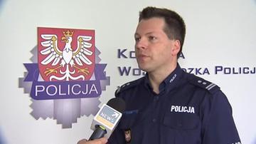 Zmarł 23-latek ugodzony nożem w Krakowie. Został zaatakowany na przejściu dla pieszych