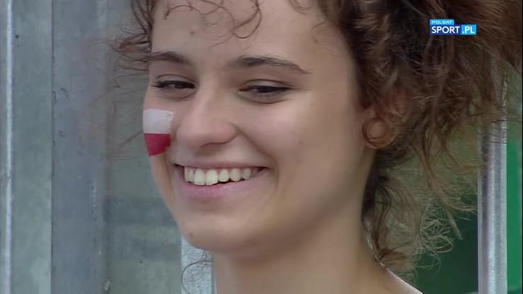 Latające dyski: Polska przegrała z Kolumbią. Skrót meczu